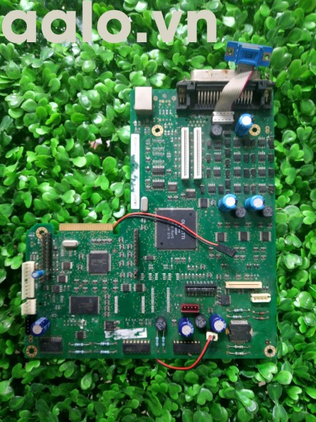 Card Formatter  Máy in kim Olivetti PR2 Plus- aalo.vn