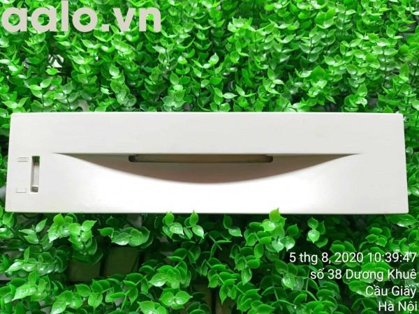 Mặt khay để giấy gầm máy in Canon 3300 - aalo.vn