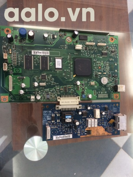 Card Formatter HP 3050