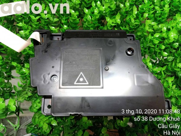 Hộp quang máy in Laser Brother DCP-L2520D - aalo.vn
