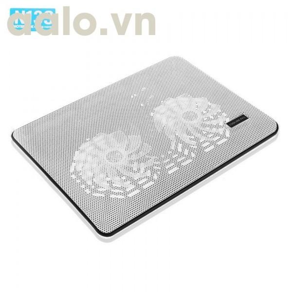 Đế tản nhiệt laptop N139 ( 2 fan to )