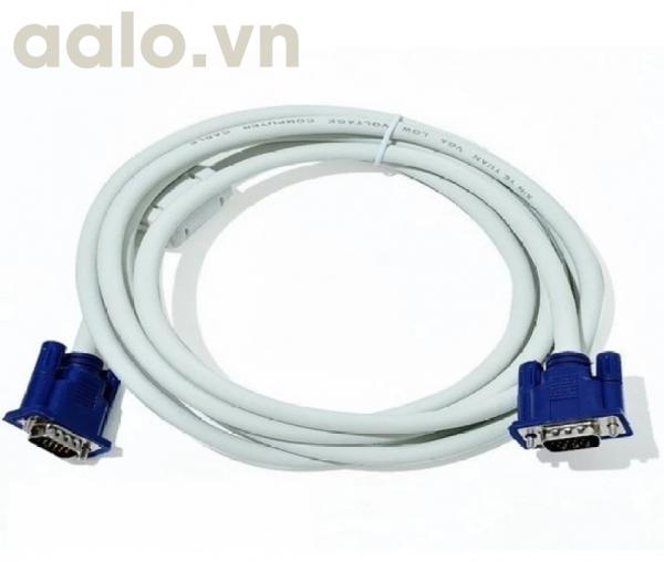 Dây VGA dài 1M5 thường