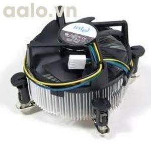 Quạt Sk 775 - 1155 Intel