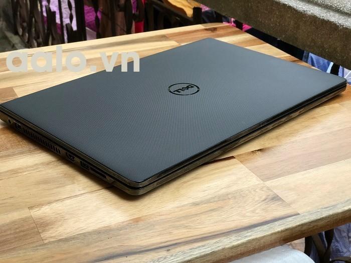 Laptop Dell 3568/i5/7200U/4GB