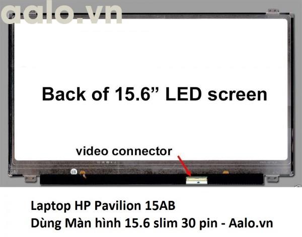 Màn hình Laptop HP Pavilion 15AB