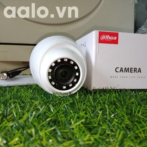 Camera Dahua 1 Megapixel phiên bản S3 DH-HAC-HFW1000MP  Chận nhựa