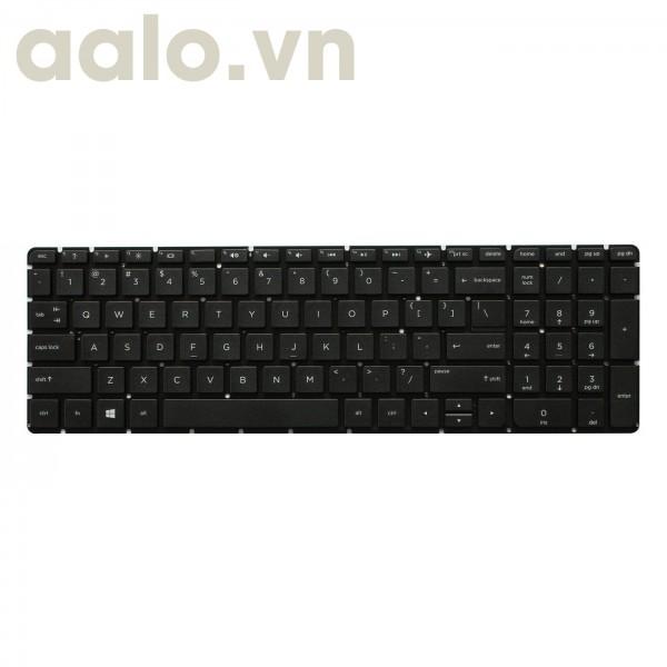 Bàn phím laptop HP 255 G4