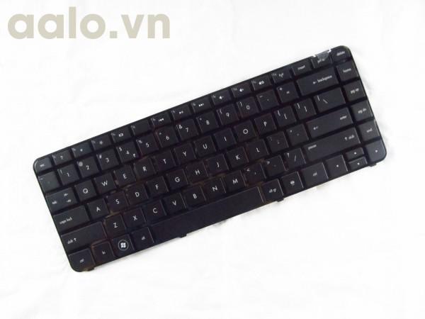 Bàn phím laptop HP DV4-3200