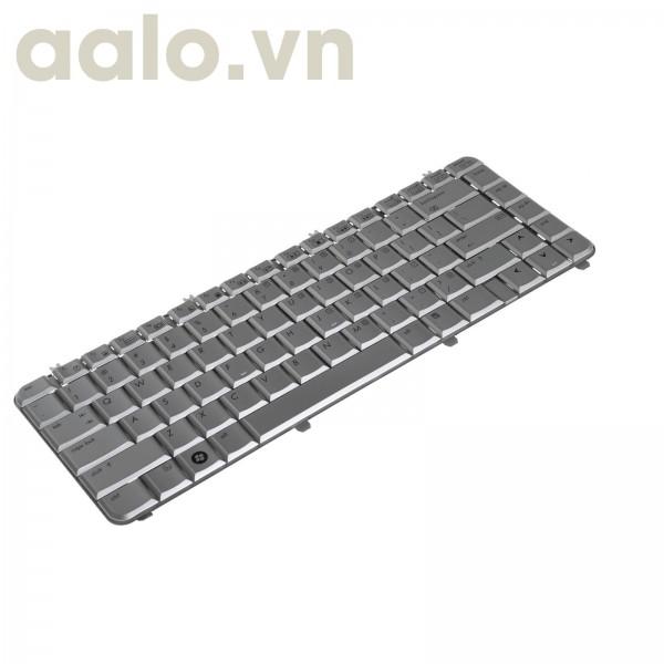 Bàn phím laptop HP  DV5-1100