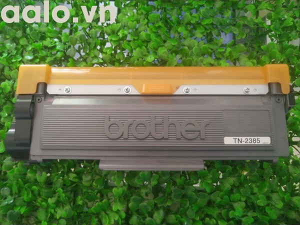 hộp máy in laser Brother TN-2385 - Dùng cho HL-L2361DN/HLL-2321D/MFC-L2701DW/HL-L2366DW/L2701D