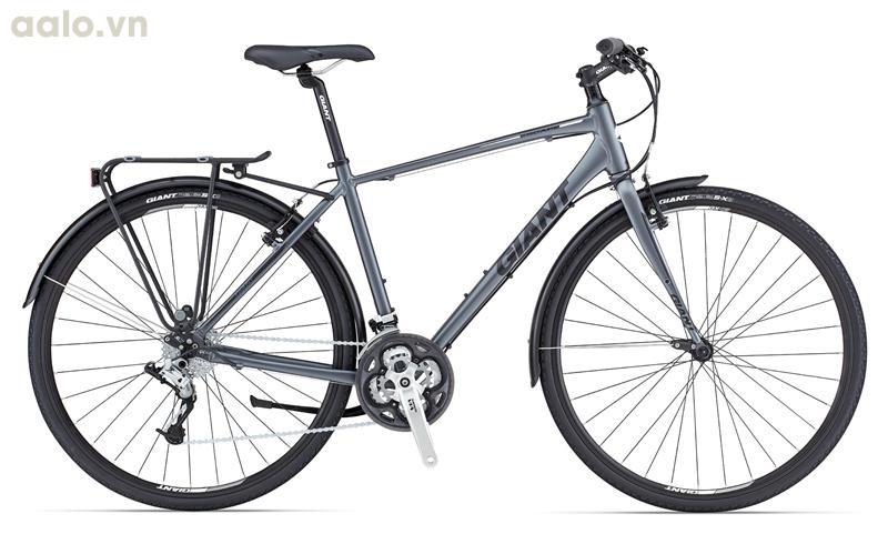 Xe đạp thể thao GIANT ESCAPE CITY 2 2017