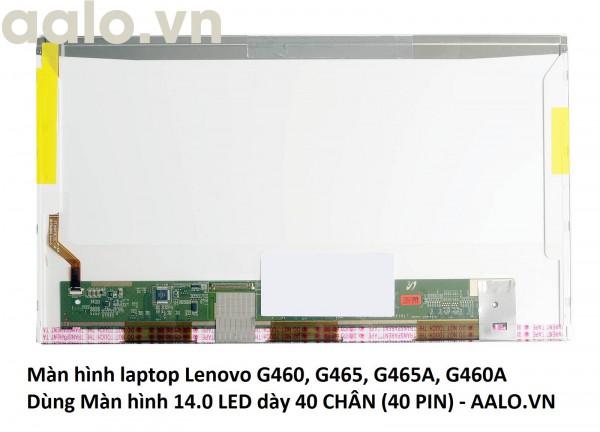 Màn hình laptop Lenovo G460, G465, G465A, G460A