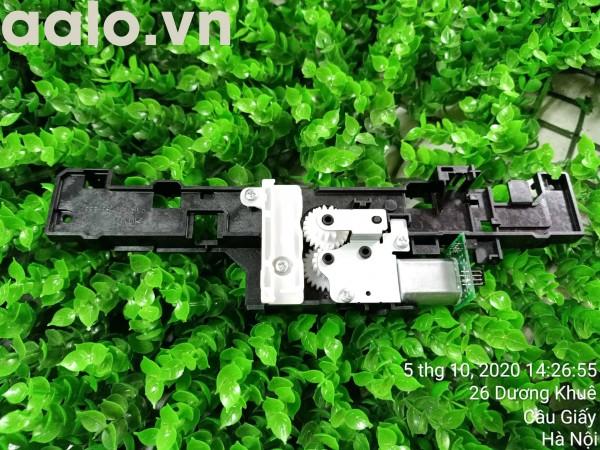 Cụm mô tơ máy in phun màu đa chức năng Canon Pixma G2000 - aalo.vn