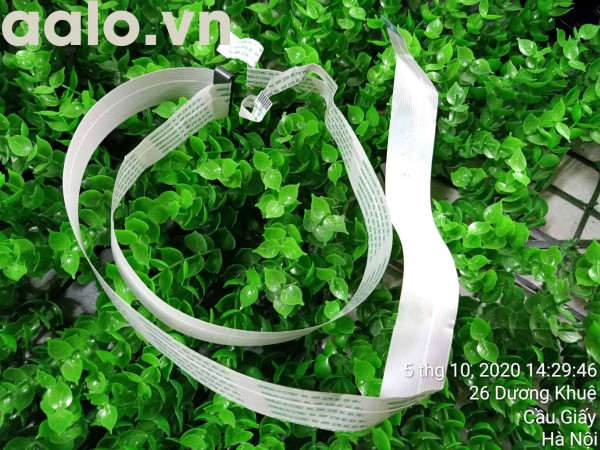 Dây cáp đèn scan máy in phun màu đa chức năng Canon Pixma G2000 - aalo.vn