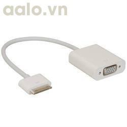 Cable Ipad to VGA  20cm