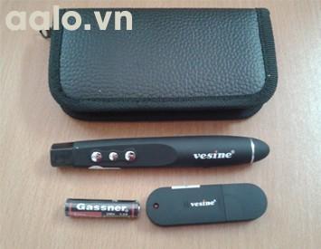 Bút trình chiếu Vesine VP101