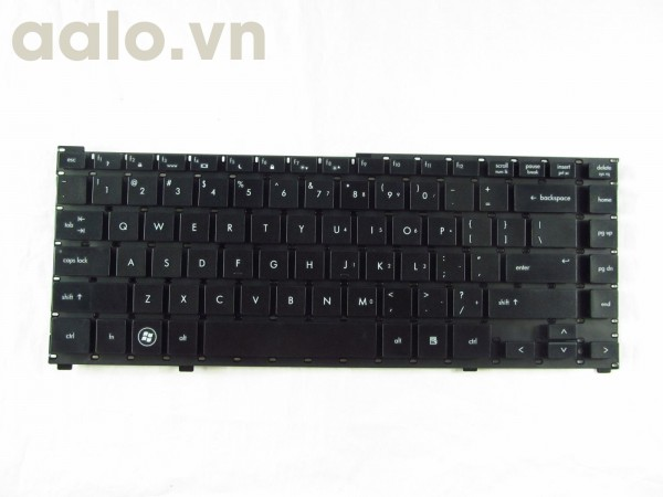 Bàn phím laptop Hp 4310S 4311S Laptop Keyboard 577205-001 535308-001 NO Frame - Keyboard Hp