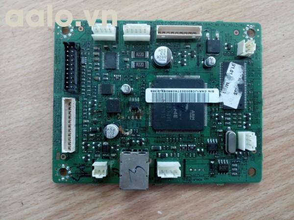 Card formatter máy in samsung ML 1640