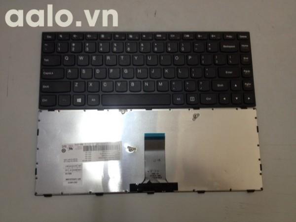 Bàn phím laptop Lenovo g470 - Keyboard Lenovo