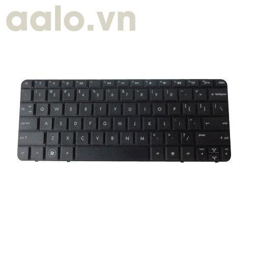 Bàn phím laptop HP Mini 110-3700