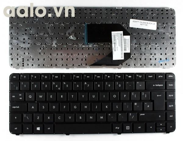 Bàn phím laptop HP 2108AX