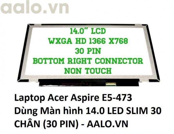 Màn hình laptop Acer Aspire E5-473