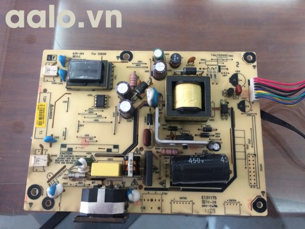 Bo nguồn và bo tín hiệu màn hình Acer H193HQV