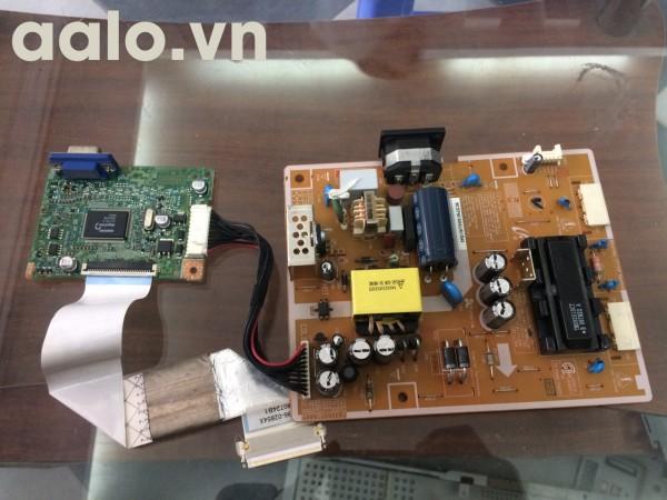 Bo nguồn và tín hiệu Samsung 743NX