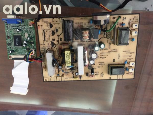 Bo nguồn và tín hiệu SamSung 920NW