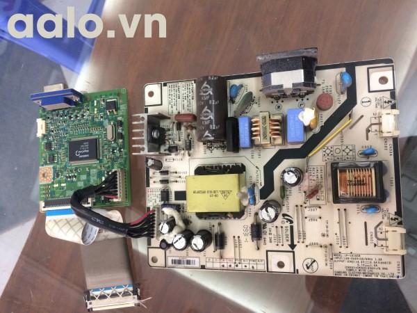 Bo nguồn và tín hiệu Samsung 733NW