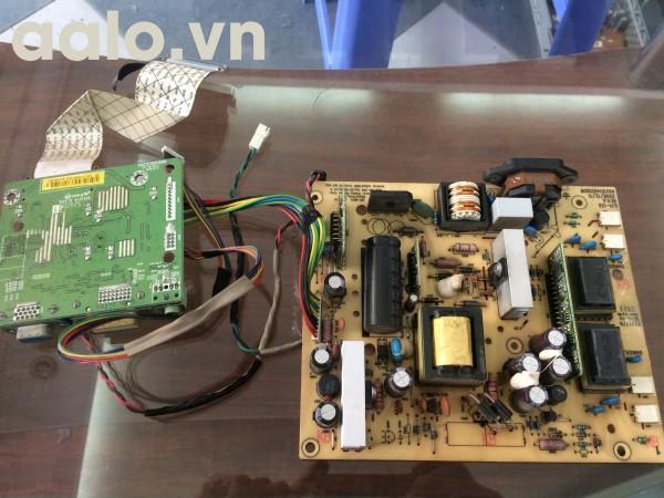 Bo nguồn và tín hiệu HP Pavilion 2009f FZ464A