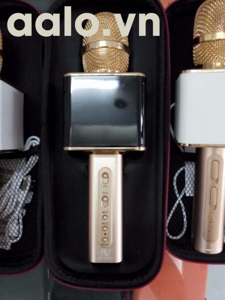 Micro YS 11 YS 10 Kèm Loa Bluetooth