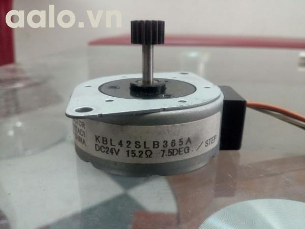 Mô tơ phần sấy Laser Epson EPL N2500