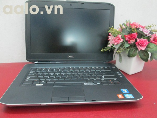 Laptop cũ - Dell Latitude E5430 CPU Intel Core I5-2520M/ RAM 4G/HDD 250G/ 14