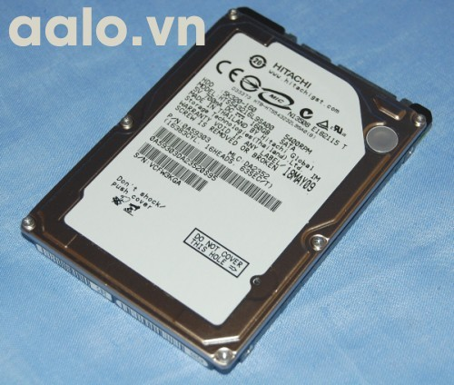 Ổ cứng HDD laptop 250Gb cũ - Hàng tháo máy