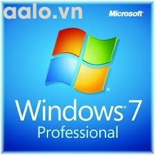 Key Windows 7 Professional English 32/64 Bit OEM 5 PC