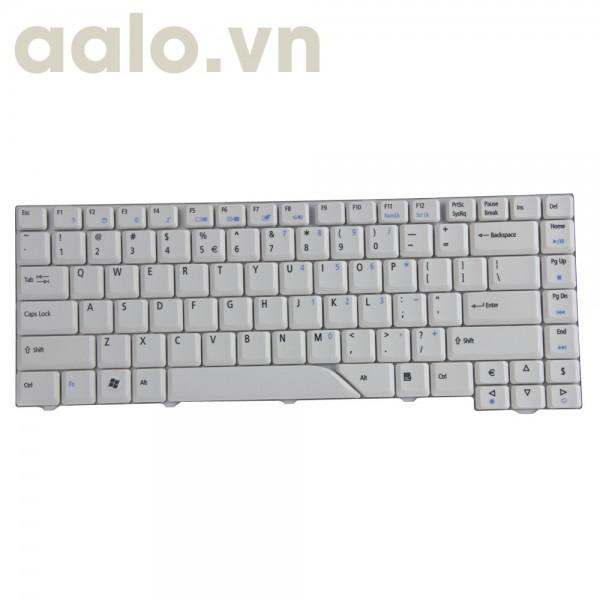 Bàn phím Laptop Acer Aspire 5520