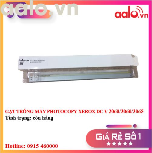 GẠT TRỐNG MÁY PHOTOCOPY XEROX DC V 2060/3060/3065 - AALO.VN