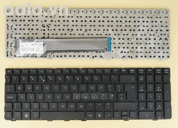 Bàn phím laptop HP 4730S