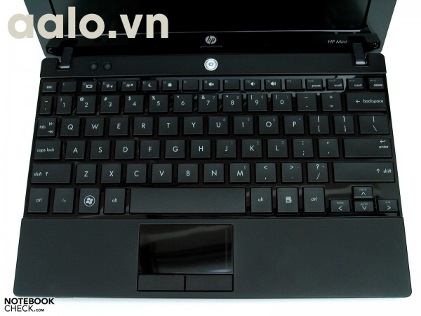 Bàn phím laptop HP MINI 5101