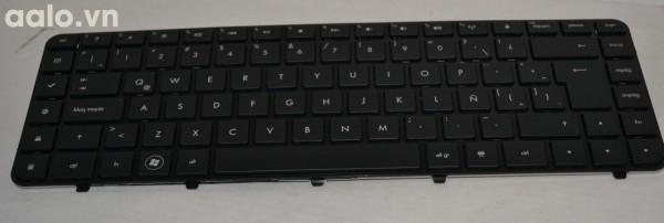 Bàn phím laptop HP DV6-3100