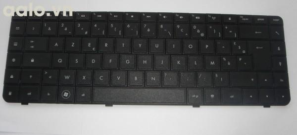 Bàn phím laptop HP G62