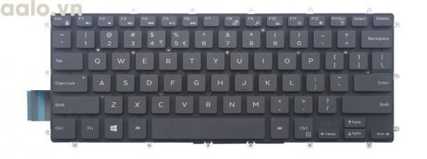 Bàn phím laptop Dell Vostro 5568/7466/5368/5378 (Có Đèn)