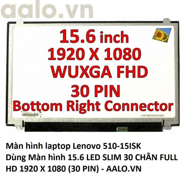 Màn hình laptop Lenovo 510-15ISK