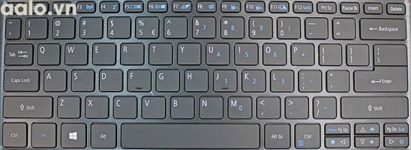 bàn phím laptop acer Swift 3 SF314