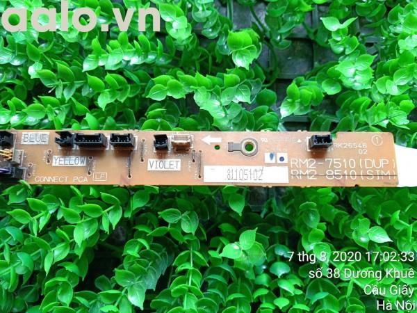 Vỉ bên hộp quang Máy in đa chức năng Canon MF 421DW - aalo.vn