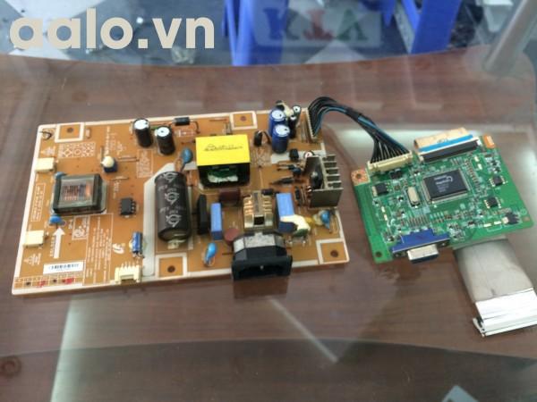 Bo nguồn và tín hiệu Samsung 933sn