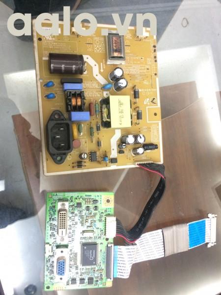 Bo nguồn và tín hiệu Samsung e1920x
