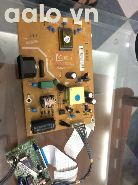Bo nguồn và tín hiệu LG L177wsb-pf