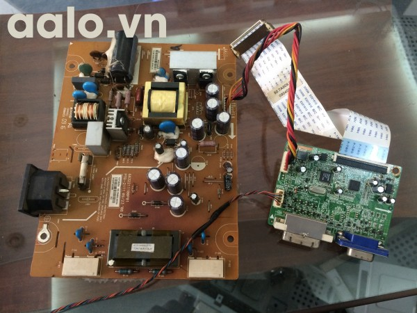 Bo nguồn và tín hiệu Acer P205H